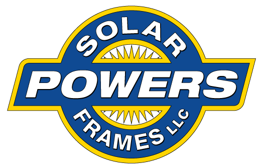 Powers Solar Frames